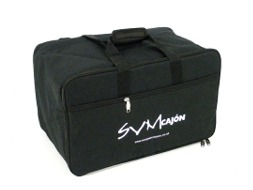 [Padded cajon carrying bag - Rucksack style]